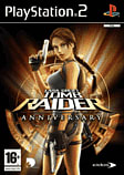 Tomb Raider: Anniversary PlayStation 2