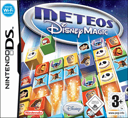 Meteos: Disney Magic DSi and DS Lite