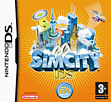 Sim City DSi and DS Lite