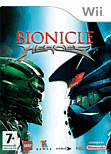 Bionicle Heroes Wii