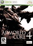 Armored Core 4 Xbox 360