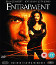Entrapment (Blu-ray) Blu-Ray