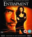 Entrapment (Blu-ray) Blu-Ray