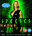 Species (Blu-ray) Blu-ray