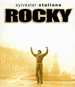 Rocky (Blu-ray) Blu-ray