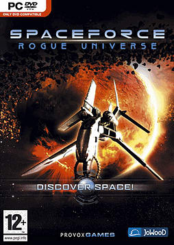 Spaceforce: Rogue Universe PC Games and Downloads