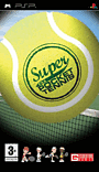 Super Pocket Tennis PSP