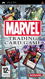 Marvel Trading Card Game PSP
