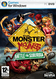 Monster Madness: Battle for Suburbia PC Games and Downloads