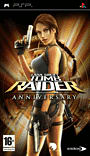 Tomb Raider: Anniversary PSP