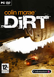 Colin McRae: DIRT PC Games and Downloads