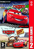Cars Double Pack PC Games and Downloads