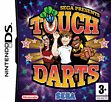 SEGA Presents Touch Darts DSi and DS Lite