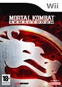 Mortal Kombat: Armageddon Wii