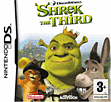Shrek the Third DSi and DS Lite