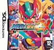 Mega Man ZX DSi and DS Lite