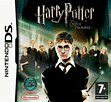 Harry Potter and the Order of The Phoenix DSi and DS Lite