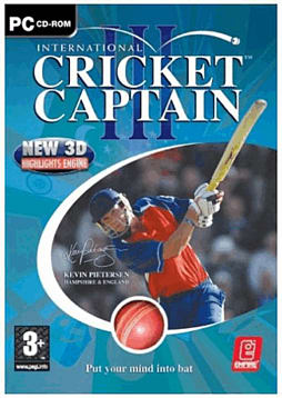 International Cricket Captain III PC Games and Downloads