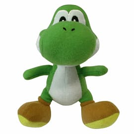 Nintendo Yoshi Plush 35cm Toys and Gadgets