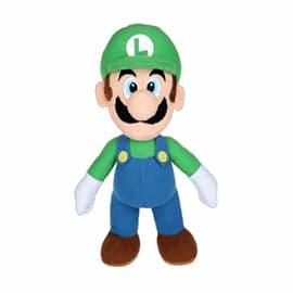 Nintendo Luigi Plush 35cm Toys and Gadgets