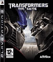 Transformers: The Game PlayStation 3