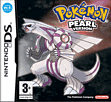 Pokemon Pearl DSi and DS Lite