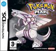 Pokemon Pearl DSi and DS Lite