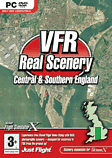 VFR Real Scenery 2: Central and Southern England PC Games and Downloads