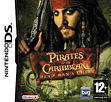 Pirates of the Caribbean Dead Mans Chest Dsi and DS Lite