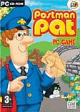 Postman Pat PC Games and Downloads