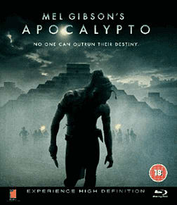 Apocalypto Blu-ray 