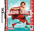Nacho Libre DSi and DS Lite