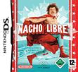 Nacho Libre DSi and DS Lite