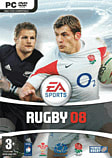 Rugby 08 PC Games and Downloads