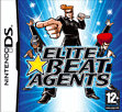 Elite Beat Agents DSi and DS Lite