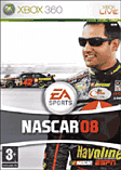 NASCAR 08: Chase for the Cup Xbox 360