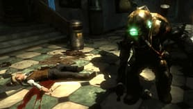 BioShock screen shot 1