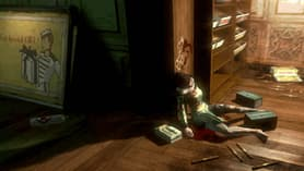 BioShock screen shot 2