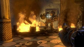 BioShock screen shot 3