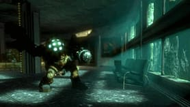 BioShock screen shot 5