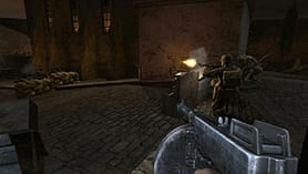 Medal Of Honor: Airborne screen shot 1