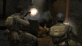 Medal Of Honor: Airborne screen shot 2