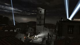 Medal Of Honor: Airborne screen shot 3