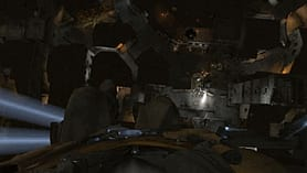 Medal Of Honor: Airborne screen shot 4