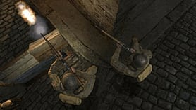 Medal Of Honor: Airborne screen shot 9