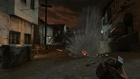 Medal Of Honor: Airborne screen shot 10