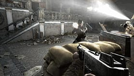 Medal Of Honor: Airborne screen shot 11