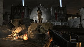 Medal Of Honor: Airborne screen shot 12