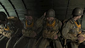 Medal Of Honor: Airborne screen shot 13