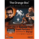 Half Life 2: The Orange Box Strategy Guide Strategy Guides and Books